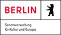 Berlin - Senatsverwaltung für Kultur und Europa