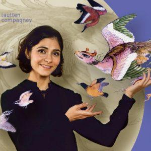 Die Konferenz der Vögel