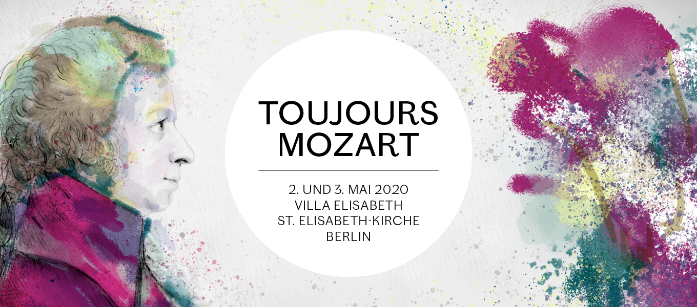 toujours Mozart 2020