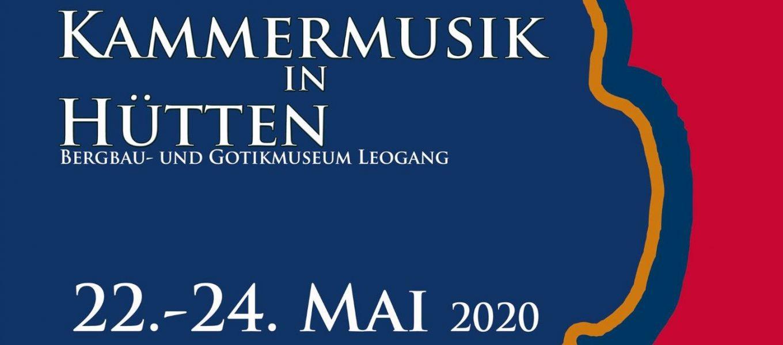 Kammermusik in Hütten 2020