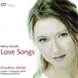 Love Songs - Dorothee Mields