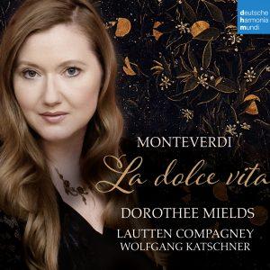 La dolce vita mit Dorothee Mields