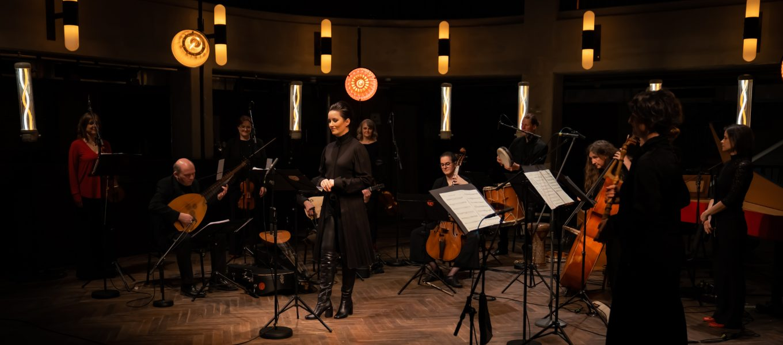 Anna Prohaska & lautten compagney BERLIN