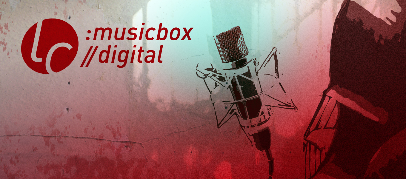 :musicbox // digital