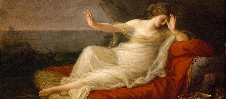 Neue Töne aus Preussen - Ariadne auf Naxos - Benda