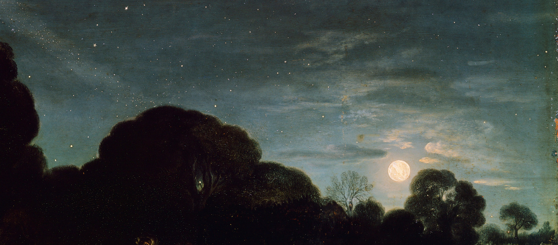 Neue Töne aus Preussen - Der Mond ist aufgegangen